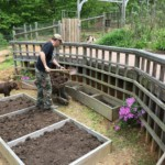 composted dirt day