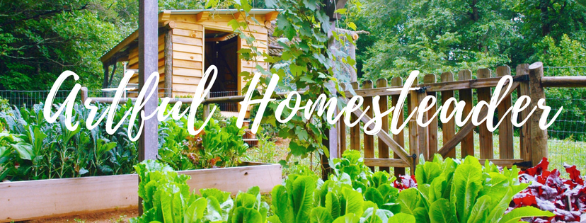 Artful Homesteader